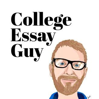 Personal statement college application essay
